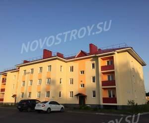 ЖК на улице Полевая (Дзержинского): фото готового комплекса