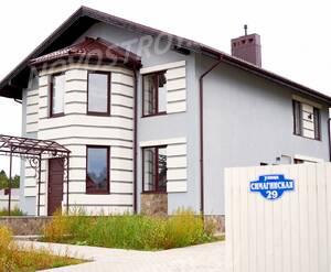 КП «Высокое Симагино»: готовый посёлок