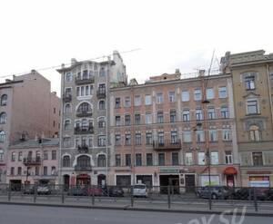 МЖК «Клубный дом имени Матильды Кшесинской»: здание до реставрационных работ