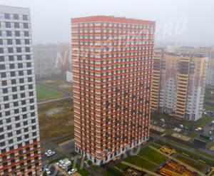 ЖК «Восточное Бутово»: ход строительства корпуса №6