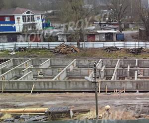 МЖК «На Героев»: ход строительства 2 очереди