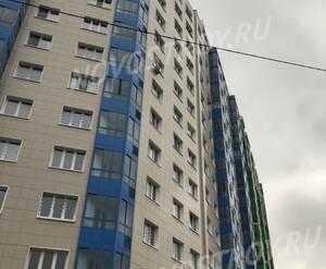 ЖК «Красково»: ход строительства