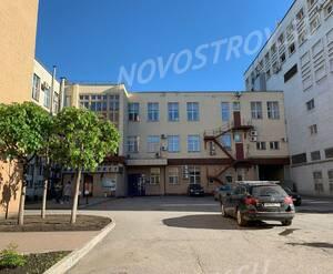 ЖК «Большой Сампсониевский, 32»: старые здания на участке