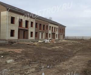 МЖК «Александрия Таун»: ход строительства