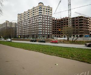 ЖК «Новое Купчино»: ход строительства ноябрь 2020