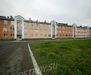 ЖК «Румболово Сити»: ход строительства