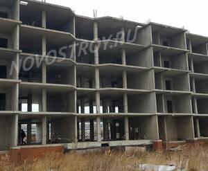 ЖК микрорайон «Восточный» (Лобня): ход строительства