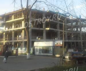 ЖК «Звезда Томилино»: ход строительства (февраль 2020)