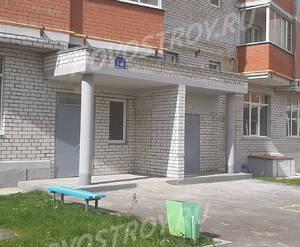 ЖК «Черемушки (Вербилки)»: ход строительства (август 2020)