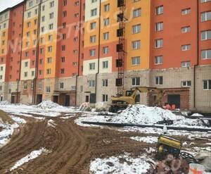 ЖК «Волхов»: ход строительства