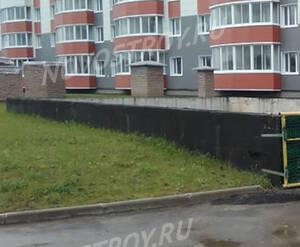 ЖК «Рублёвское предместье»: ход строительства