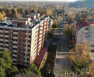 ЖК «Радченко»: ход строительства