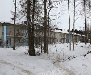 Ход строительства «Kantele» апрель 2013 года