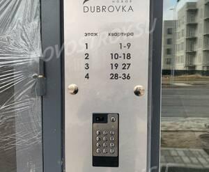 МЖК «Новая Дубровка»: из группы застройщика
