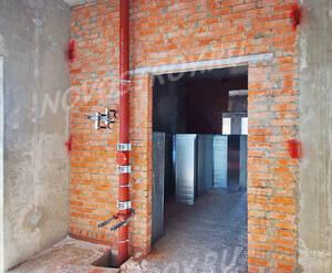 МФК «Monodom family»: ход строительства