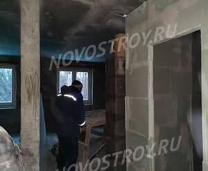 МЖК «Дмитрослав»: ход строительства