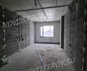 МФК «Avenue на Мужества»: ход строительства