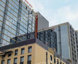 МФК апарт-отель «Status»: ход строительства
