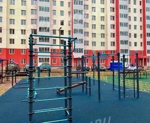 ЖК «Пороховская 22»: комплекс сдан