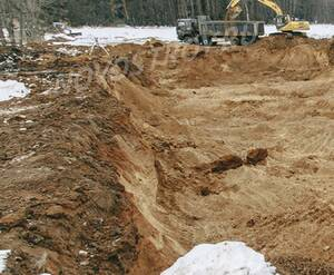 ЖК «Мытищи Парк»: ход строительства