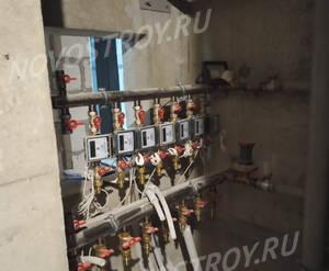 ЖК «Калипсо-3»: ход строительства