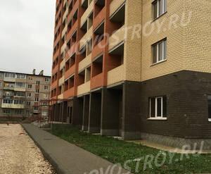 ЖК «в Куровском»: ход строительства (май 2020)