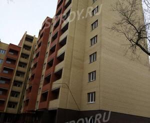 ЖК «в Куровском»: ход строительства (март 2020)