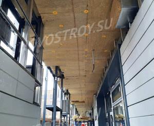 ЖК «Дом Керстена»: ход строительства (декабрь 2020)