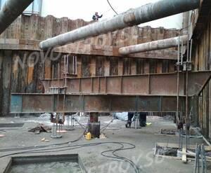 ЖК «Дом Билибина»: фото хода строительства