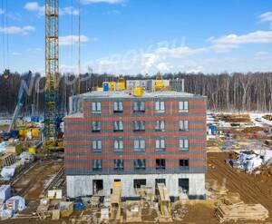 ЖК «Восточное Бутово»: ход строительства корпуса №11
