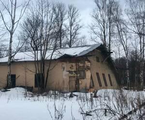 ЖК «Резиденция на Малой Невке»: ход строительства (март 2021)