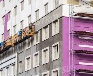 Апарт-отель «Putilov Avenir»: ход строительства