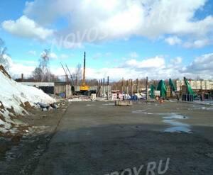 ЖК «Южное Пушкино»: ход строительства