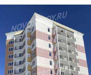 ЖК «Северное сияние (Руза)»: ход строительства