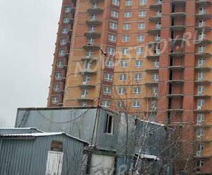 ЖК в мкрн. 5 «Северный»: ход строительства