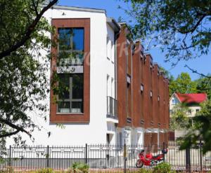 МЖК IBURG: готовый дом