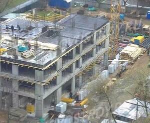 ЖК «Ярославское шоссе 51»: ход строительства