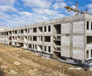 ЖК «Измайловский лес»: ход строительства школы