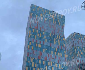 ЖК «Sky House»: ход строительства