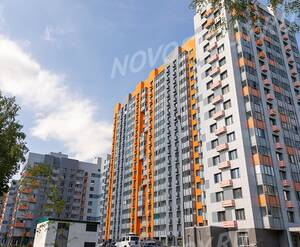 ЖК «Мой адрес в Бескудниково-3»: комплекс построен и сдан