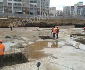 ЖК «Феникс»: ход строительства
