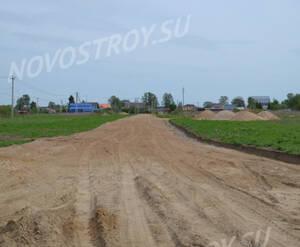 КП «Инноловские пруды»: ход строительства