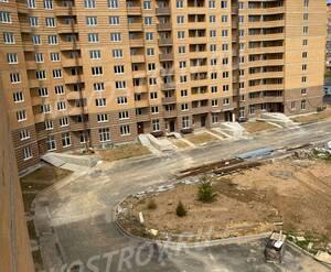 ЖК «Новоснегиревский»: ход строительства