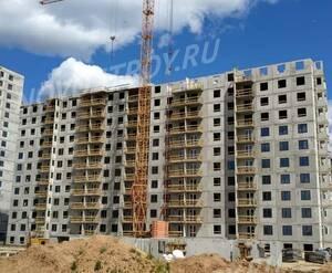 ЖК «Финский»: ход строительства