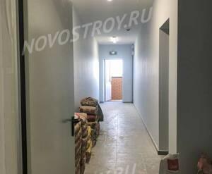 ЖК «Гвардейский»: ход строительства корпуса №3