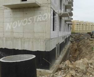 ЖК «Полет»: ход строительства