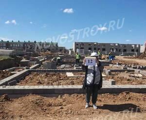 ЖК «Мечта»: ход строительства