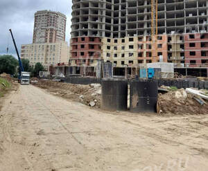 ЖК «Никольская Панорама»: ход строительства