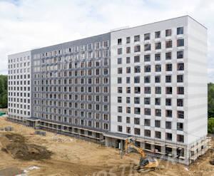 ЖК «Измайловский лес»: ход строительства корпуса №4.2