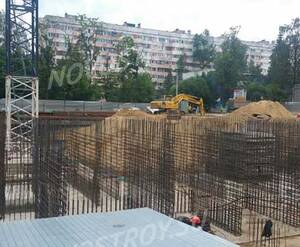 ЖК «Юбилей»: ход строительства